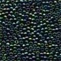 00374 Rainbow Glass Seed Beads