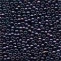 03034 Royal Amethyst Antique Glass Seed Beads