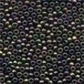 03036 Cognac Antique Glass Seed Beads