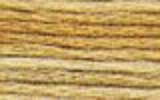 4075 Wheat Fields - DMC Color Variation Thread