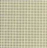 Mill Hill Butter Cream Painted Perforated Paper
